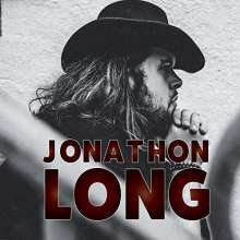 "Jonathon ""Boogie"" Long: Jonathon Long, CD"