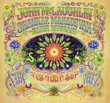 John McLaughlin, Shankar Mahadevan & Zakir Hussain: Is That So?, CD