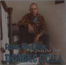 Domenic Cicala: Come On Over: Honky Tonk Duets, CD