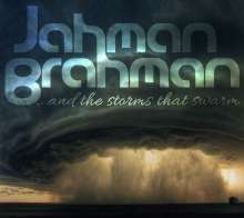 Jahman Brahman: And The Storms That Swarm, CD