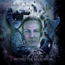 Simon Kinny-Lewis: Behind The Blue Mask, CD