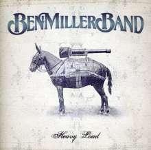 Ben Miller: Heavy Load, CD