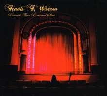 Travis T. Warren: Beneath These Borrowed Skies, CD
