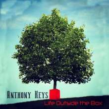 Anthony Keys: Life Outside The Box, CD