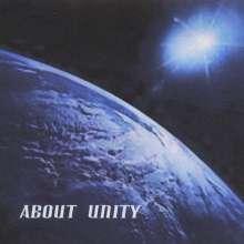 Jim Mcclaren: About Unity, CD