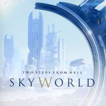 Two Steps From Hell: Skyworld, CD