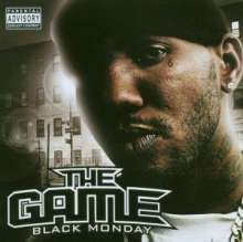 The Game: Black Monday, CD