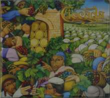 Ciccada: Harvest, CD