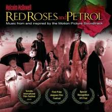 Seth Podowitz: Filmmusik: Red Roses And Petrol, CD