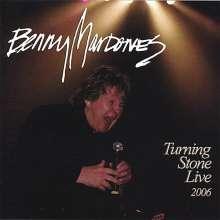Benny Mardones: Turning Stone Live 2006, CD