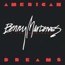 Benny Mardones: American Dreams, CD