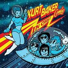 Kurt Baker: In Orbit, LP