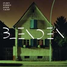 Blenden: In Den Wirren Einer Nacht, CD