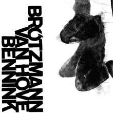 Fred Van Hove, Han Bennink & Peter Brötzmann: 1971, CD