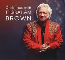 T. Graham Brown: Christmas With T Graham Brown, CD