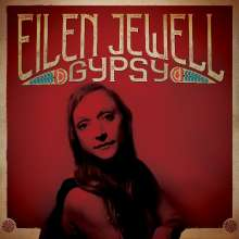 Eilen Jewell: Gypsy, CD