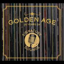 Golden Age: 25 Years Of Signature Sounds, 2 CDs