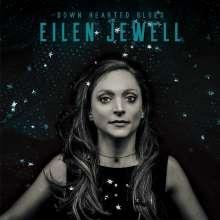 Eilen Jewell: Down Hearted Blues, LP
