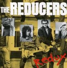 Reducers: Redux, CD