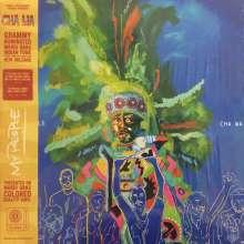 Cha Wa: My People (Colored Vinyl), LP