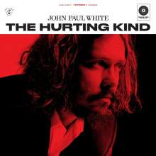 John Paul White: The Hurting Kind, CD