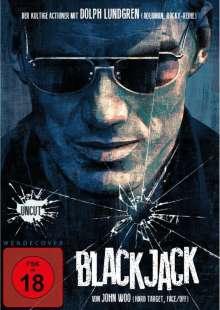 Black Jack, DVD