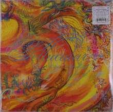John Zorn (geb. 1953): Pellucidar - A Dreamers Fantabula (remastered), 2 LPs