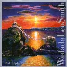 Wadada Leo Smith (geb. 1941): Red Sulphur Sky, CD
