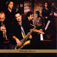 Paul Shapiro: Midnight Minyan, CD