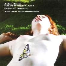 John Zorn (geb. 1953): Filmmusik: Filmworks 21: Belle De Nature, CD