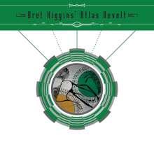 Bret Higgins: Atlas Revolt, CD