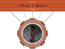 Witch 'N' Monk: Witch 'N' Monk, CD