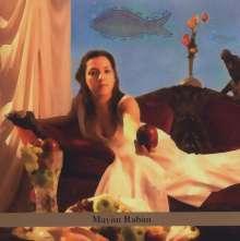Ayelet Rose Gottlieb: Mayim Rabim, CD