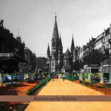 Omer Klein (geb. 1982): Rockets On The Balcony, CD