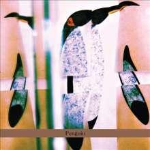 Haggai Cohen-Milo: Penguin, CD