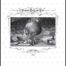 John Zorn (geb. 1953): Beyond Good & Evil, CD