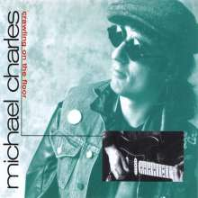Michael Charles: Crawling On The Floor, Maxi-CD