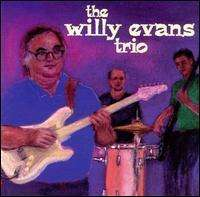 Willy Trio Evans: Willy Evans Trio, CD