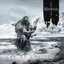 Morgarten: Cry Of The Lost, CD