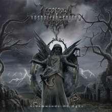 Vesperian Sorrow: Vesperian Sorrow, CD