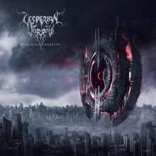 Vesperian Sorrow: Regenesis Creation, CD