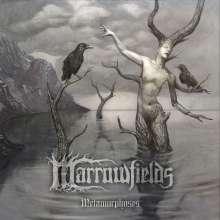 Marrowfields: Metamorphoses, CD
