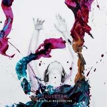Tuuletar: Rajatila/Borderline, CD