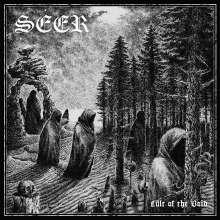 Seer (Kanada): Cult Of The Void: Vol. III & IV, CD