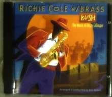 Richie Cole (geb. 1948): Kush: Music Of Dizzy Gi, CD
