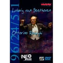 Beethoven / Respighi: Symphony 6 & Pines Of Rome, DVD-Audio