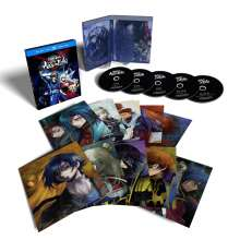 Code Geass: Akito The Exiled - Ova Series: Code Geass: Akito The Exiled - Ova Series, Blu-ray Disc