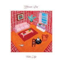 Video Age: Pleasure Line, CD
