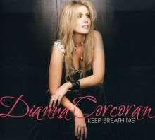 Dianna Corcoran: Keep Breathing, CD