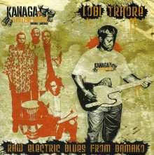 Lobi Traore: Bwati Kono, CD